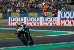 Valentino Rossi MotoGP Le Mans 2017
