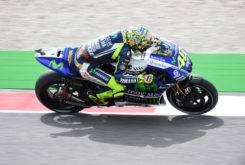 Valentino Rossi MotoGP Mugello 2014