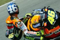 Valentino Rossi Mugello 2003