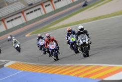 Yamaha Supersport Pro Tour 2017 Valencia 01