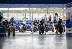 Yamaha Supersport Pro Tour 2017 Valencia 06