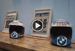 bmw hubert auriol dakar play