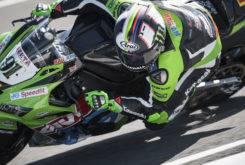 leon haslam motorbike magazine