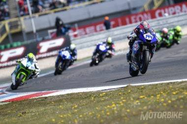 WorldSBK, Round 04, Assen, Dutch