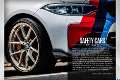 BMW Safety Cars MBK30