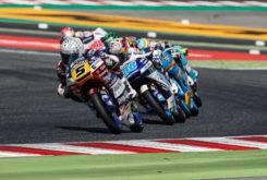 Carrera Moto3 Montmelo 2017 06