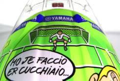 Casco Valentino Rossi Mugello 2017AGV Pista GP R (10)