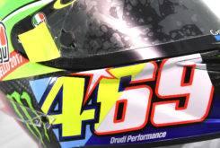 Casco Valentino Rossi Mugello 2017AGV Pista GP R (13)