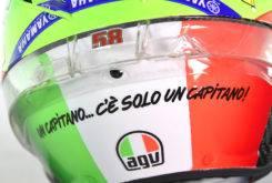 Casco Valentino Rossi Mugello 2017AGV Pista GP R (14)