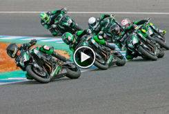 Documental Kawasaki Z Cup