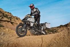Ducati Multistrada 1200 Enduro Pro 2017 07