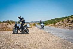 Ducati Multistrada 1200 Enduro Pro 2017 11