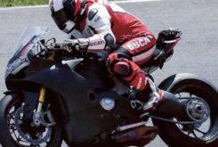 Ducati V4 fotos espia 02