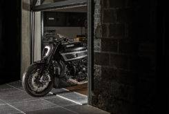 Ducati XDiavel Thiverval 09