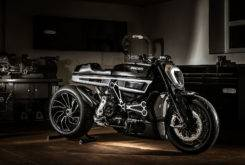 Ducati XDiavel Thiverval 10