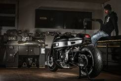 Ducati XDiavel Thiverval 11