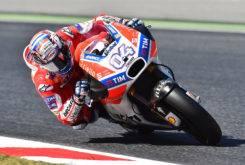Ducati aerodinamica MotoGP 2017