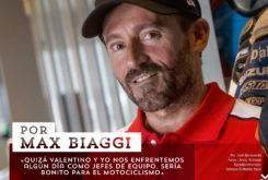 Entrevista Max Biaggi Motorbike Magazine
