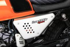 Hanway Raw 125 SR Sport Orange 2017 02