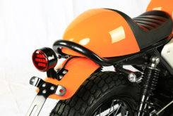 Hanway Raw 125 SR Sport Orange 2017 07