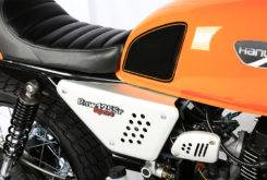 Hanway Raw 125 SR Sport Orange 2017 08