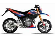 Hanway X Ray 125 Red