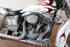 Harley Davidson FLH Electra Glide 1971 Ewan McGregor 01