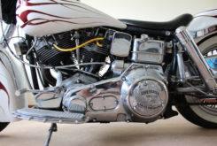 Harley Davidson FLH Electra Glide 1971 Ewan McGregor 04