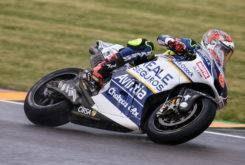 Hector Barbera Sachsenring 2017 MotoGP