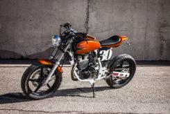 Honda CBF250 2004 XTR Pepo 01