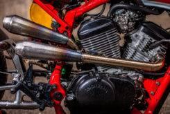 Honda Shadow 400 XTR Pepo 07