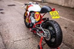 Honda Shadow 400 XTR Pepo 11