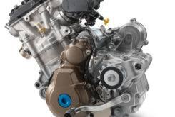 Husqvarna FE 250 FE 350 2018 motor