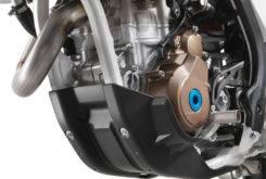 Husqvarna FE 350 2018 protectores motor