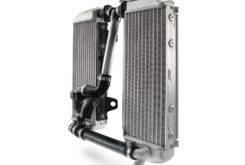Husqvarna FE 350 2018 radiador