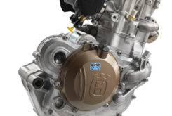 Husqvarna FE 450 2018 motor