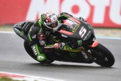 Johann Zarco pole MotoGP Assen 2017