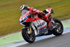 Jorge Lorenzo MotoGP Assen 2017 Q2