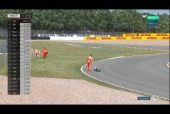 Jorge Martin caida FP2 Moto3 Alemania 2017 06