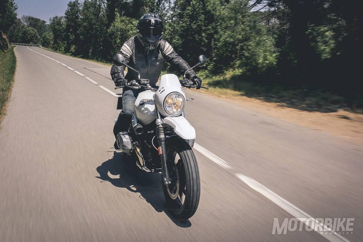 MBK - BMW R nineT Urban GS - MBK30-0120