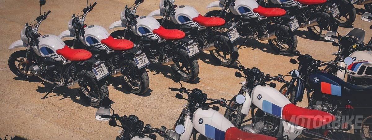 MBK - BMW R nineT Urban GS - MBK30-0432b