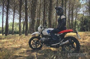 MBK - BMW R nineT Urban GS - MBK30-8363b
