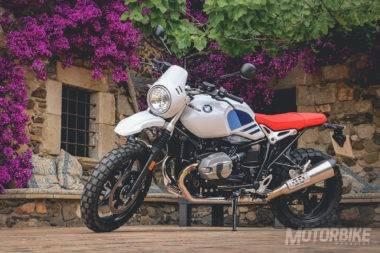 MBK - BMW R nineT Urban GS - MBK30-9512