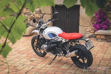 MBK - BMW R nineT Urban GS - MBK30-9524