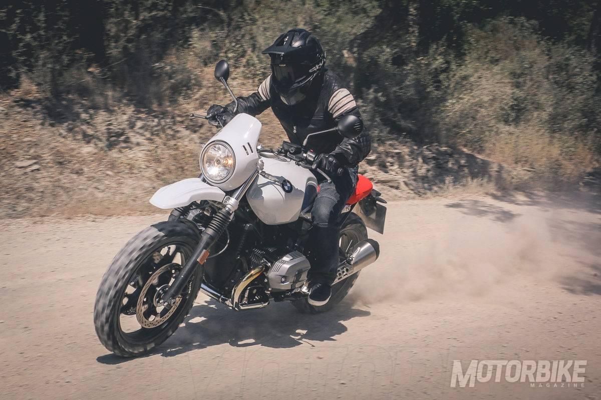 MBK - BMW R nineT Urban GS - MBK30-9701