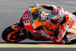 Marc Marquez MotoGP Montmelo 2017 FP3