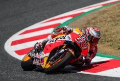 Marc Marquez sabado Montmelo MotoGP 2017