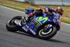 Maverick Vinales MotoGP Montmelo 2017