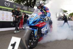 Michael Dunlop Senior TT IOMTT 2017