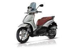 Piaggio Beverly 350 Sport Touring 2017 06
